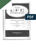 UFO Evidence File