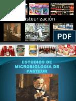 PASTEURISACION  EXPOSICION (2) (2) ACTUALIZADO.pptx