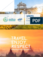 UNWTO Events 2017