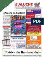 Guía de Aluche, Junio 2017, Fiestas