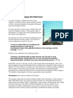 A Review of Mosque Architecture.doc