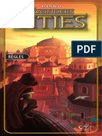 7wonders Cities Rules Fr