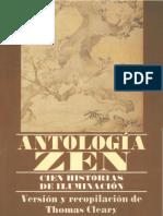 Antologia Zen - Cien Historias de Iluminacion.pdf
