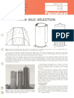 Farm Silo Selection