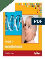 Unidade3 Hereditariedade 110915113623 Phpapp02
