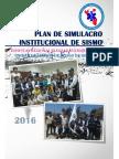 Plan de Simulacro Institucional