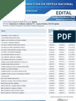 Dia da Defesa Nacional 2010 - Lista de Convocados da freguesia de Monte Abraão