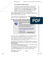 Google Software Update Deaktivieren – MacEinsteiger.de