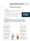 Activiades Asterix y Obelix