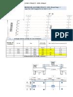 Design of Pile Cap for ESP Supports Unit 2 & 5 Mod