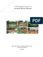 SPS Watershed Works Manual Eng