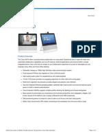 Cisco DX70 Data Sheet
