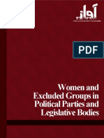 Women and Excluded Groups-Final Report-2016