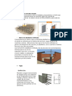 Clasificación d Estructuras