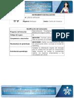 IE Evidencia 4 Mapa Conceptual Flujo de Información