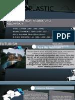 Futurism Dan Neoplastics