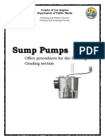 Sump Pump Manual (6!15!2016)