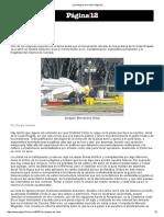 Los Peligros de Colón _ Página12
