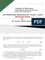 Fluid Mechanics 6