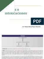Presentación 2 Toxico I