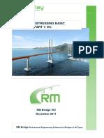 RM E Prestressing Basic Part1 EC