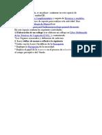 MODULO III Psicologia General 1
