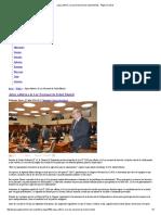 Jujuy adhirió a la Ley Nacional de Salud Mental