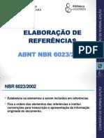 Normalização - Referências.pdf