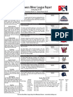 5.28.17 Minor League Report