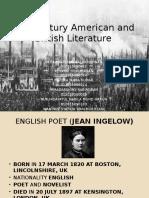 19th Century American Literature