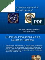 Proteccion Internacional