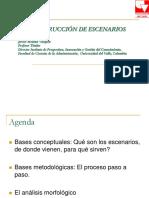 Escenarios_JMedina_2011.pdf