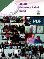 2017-05-12 Informe Previo Cabildeo Proyecto ALIAR Salta Genero y Salud
