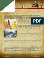 Los 2 Pactos y Las 2 Leyes (Tema 29)
