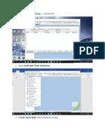 tutorial Software IP