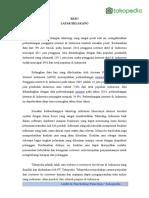 Audit manajemen - Tokopedia