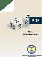 Notas Bioestadisticas Sociema