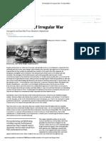 The Evolution of Irregular War _ Foreign Affairs