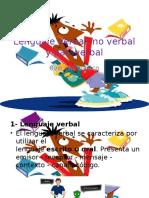 lenguajeverbalnoverbalyparaverbal-120325210911-phpapp01