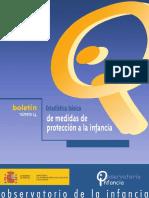 Boletin medidas de protección a la infancia 2011.pdf