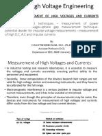 EE1110 – High Voltage Engineering Unit-4 (1) (4)