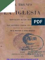 San Alfonso M de Ligorio_Refutacion de las herejias - El Triunfo de la Iglesia.pdf