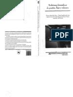 Mediciones Biomédicas de Presión, Flujo y Volumen