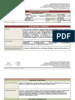 FORMATO Secuencia Primera Unidad (2)