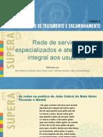 Módulo 6 - Aula Modalidades de Tratamento