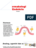 Obat Sistem Endokrin (Drugs' endocrine system)