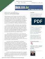 Blog Do Darcy Francisco_ Causas Da Crise Fiscal Dos Estados