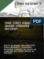 Manual Sketchup 7