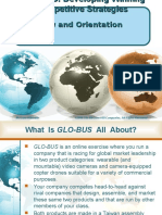 GLO-BUS-PPT_Class_Presentation 2017 for Start of Globus
