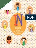 Inmigracion Integracion Infancia Interculturalidad Inclusion